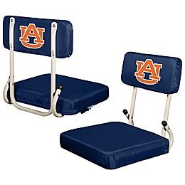 Auburn University Hard Back Stadium Seat