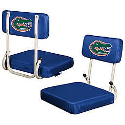 University of Florida Hard Back Stadium Seat