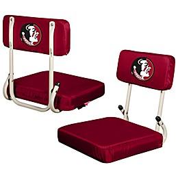 Florida State University Hard Back Stadium Seat