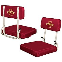 Iowa State Hard Back Stadium Seat