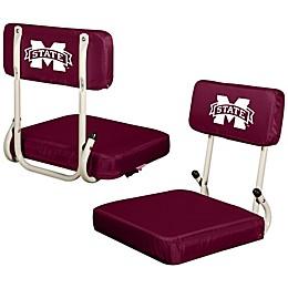 Mississippi State University Hard Back Stadium Seat