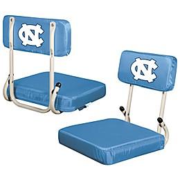 University of North Carolina Hard Back Stadium Seat