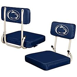 Penn State University Hard Back Stadium Seat