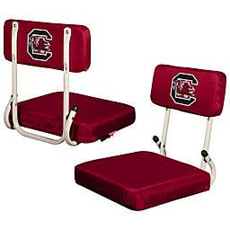 University of South Carolina Hard Back Stadium Seat