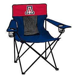 University of Arizona Elite Folding Chair