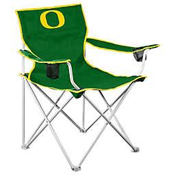 University of Oregon Elite Folding Chair