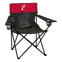 University of Cincinnati Elite Folding Chair