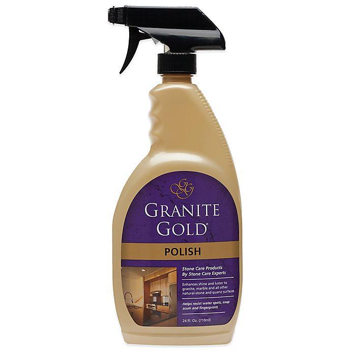 Alternate image 1 for Granite Gold® 24-Ounce Polish