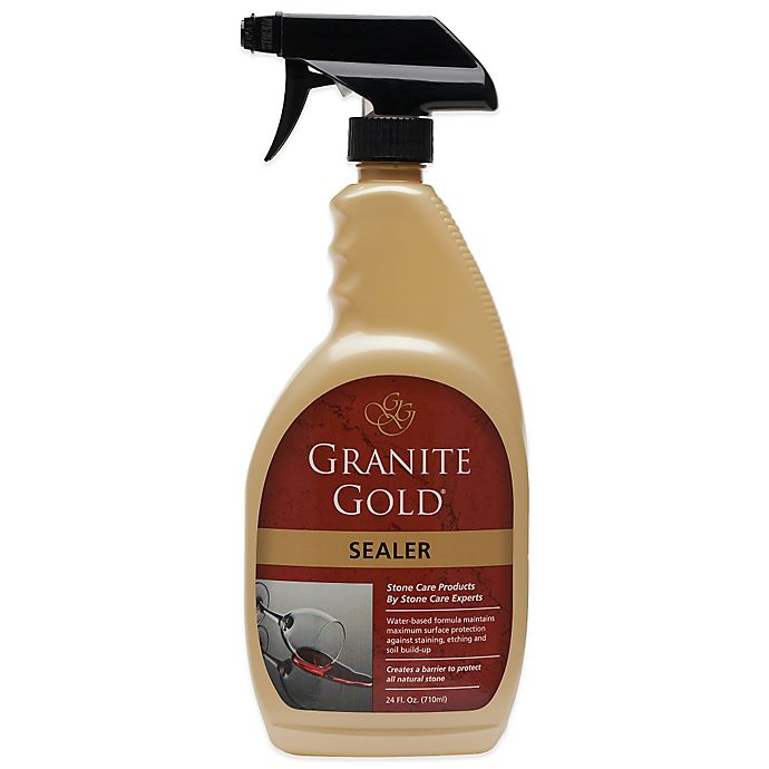 Alternate image 1 for Granite Gold® 24-Ounce Sealer