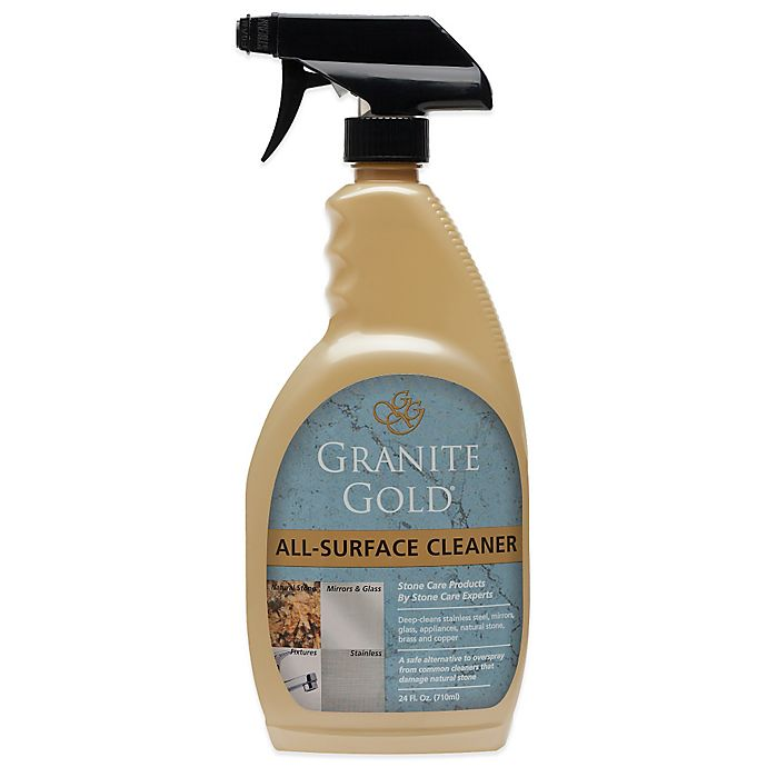 Alternate image 1 for Granite Gold® 24 oz. All-Surface Cleaner
