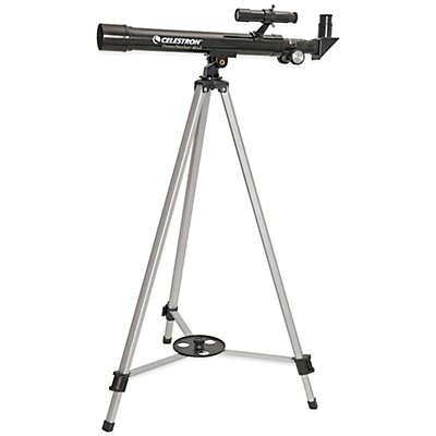Celestron PowerSeeker 40AZ Tabletop Telescope