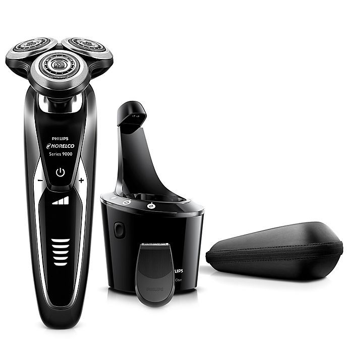 Alternate image 1 for Philips Norelco 9500 Wet/Dry Shaver