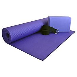 Dragonfly™ Yoga Studio Yoga Kit