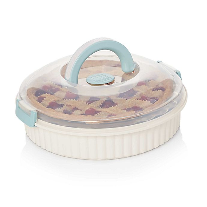 Alternate image 1 for Sweet Creations Pie Carrier