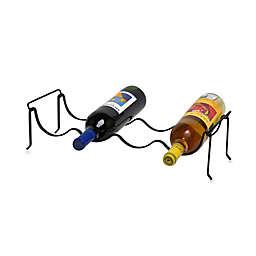 Spectrum™ Ashley 4-Bottle Stacking Wine Rack