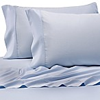 Pure Beech® 100% Modal Sateen Queen Sheet Set in Light Blue