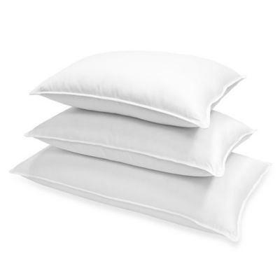 1000 Thread Count Down Pillow Bed Bath Beyond