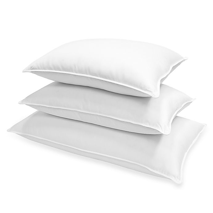 Alternate image 1 for 1000 Thread Count Standard Down Pillow