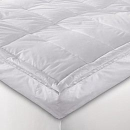 "5"" White Down Blend Pillowtop Featherbed"