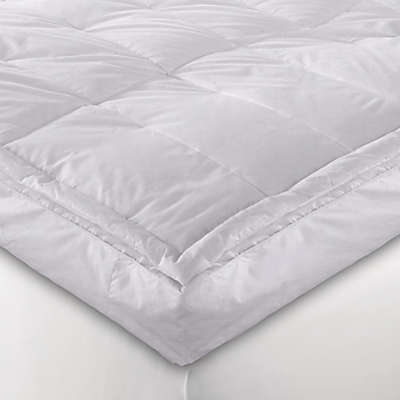 Mattress Pads Mattress Toppers Covers Protectors Bed Bath Beyond