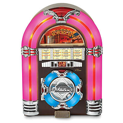Crosley CD Player Jukebox