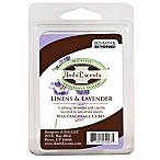 Linens and Lavender Fragrance Cubes