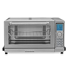Cuisinart® Deluxe Convection Toaster Oven