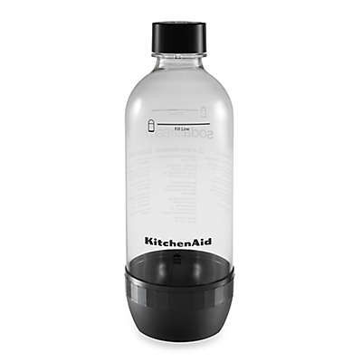 KitchenAid® SodaStream 2-Pack 1-Liter Carbonating Bottle