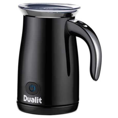 Dualit 174 Hot Cold Milk Frother Bed Bath Amp Beyond