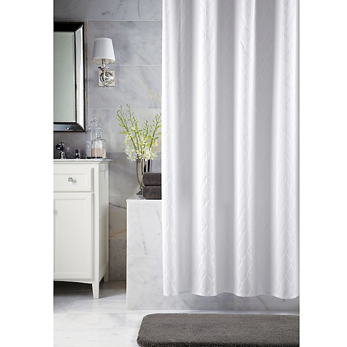 Alternate image 1 for Wamsutta® Milano Shower Curtain
