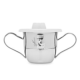 Godinger Duck Baby Cup with Lid