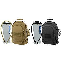 Mercury Luggage/Seward Trunk Code Alpha™ Tac Pak with Hydrapak™