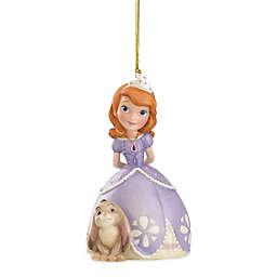 Lenox® Disney Sofia the First Christmas Ornament