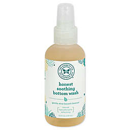 Honest 5 oz. Soothing Bottom Wash