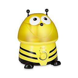 Crane Ultrasonic Cool Mist Adorable Bumblebee Humidifier with Bonus Filter