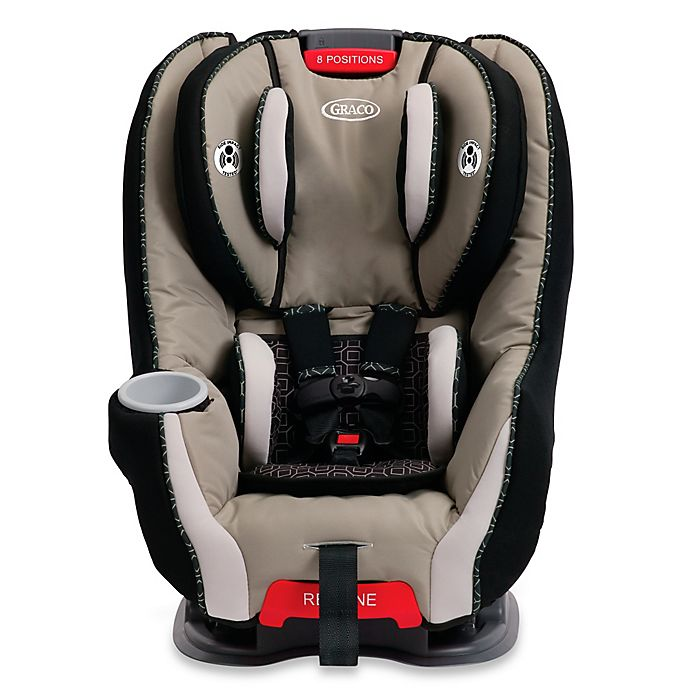 Graco Size4me 65 Convertible Car Seat In Pierce