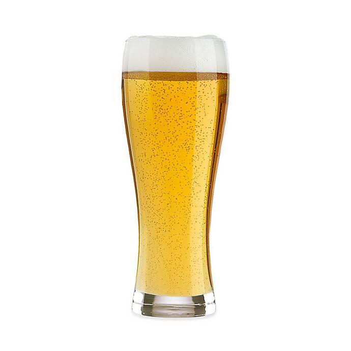 Alternate image 1 for Lenox® Tuscany Classics® 22 oz. Craft Wheat Beer Glasses (Set of 4)