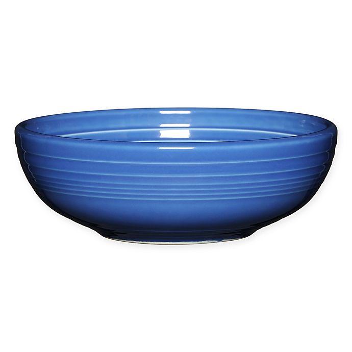 Alternate image 1 for Fiesta® Medium Bistro Bowl in Lapis
