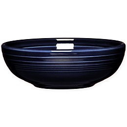 Fiesta® Medium Bistro Bowl in Cobalt Blue
