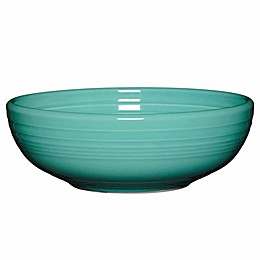 Fiesta® Medium Bistro Bowl in Turquoise