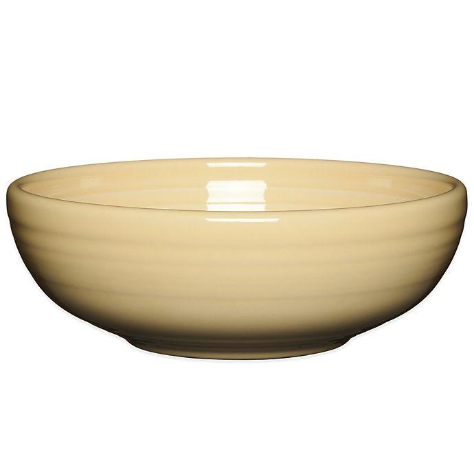 Alternate image 1 for Fiesta® Medium Bistro Bowl in Ivory