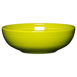 Fiesta® Medium Bistro Bowl in Lemongrass