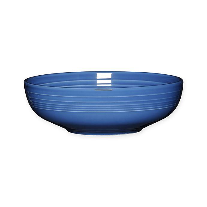 Alternate image 1 for Fiesta® Large Bistro Bowl in Lapis