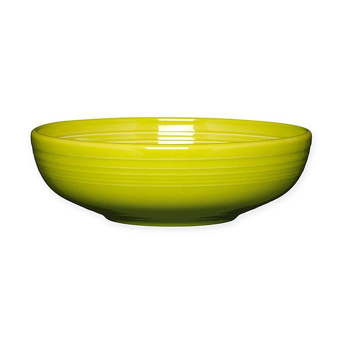 Alternate image 1 for Fiesta® Large Bistro Bowl in Lemongrass
