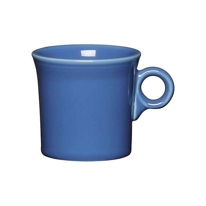 Alternate image 1 for Fiesta® Mug in Lapis