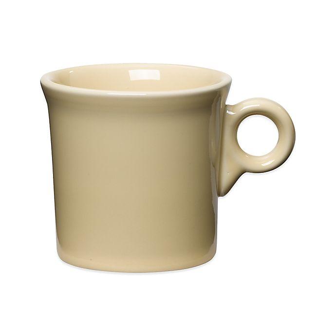 Alternate image 1 for Fiesta® Mug in Ivory