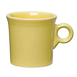 Fiesta® Mug in Sunflower