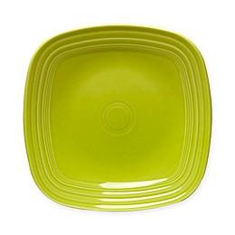 Fiesta® Square Dinner Plate in Lemongrass