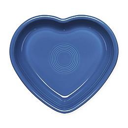 Fiesta® Medium Heart Bowl in Lapis