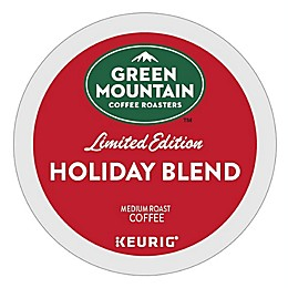Green Mountain Coffee® Holiday Blend Coffee Keurig® K-Cup® Pods 18-Count